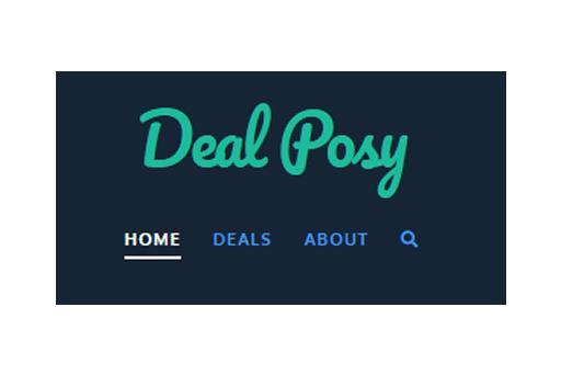 Deal Posy