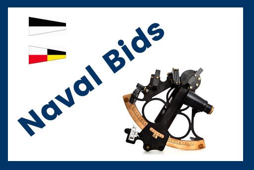 Naval Bids